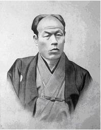 Matsuoka Katsunosuke
